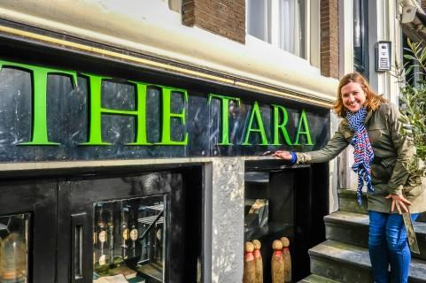 The Tara!
