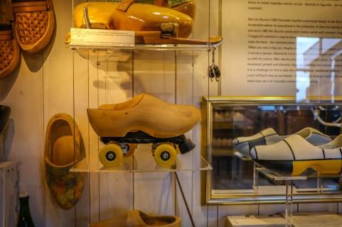 Clogs-skates